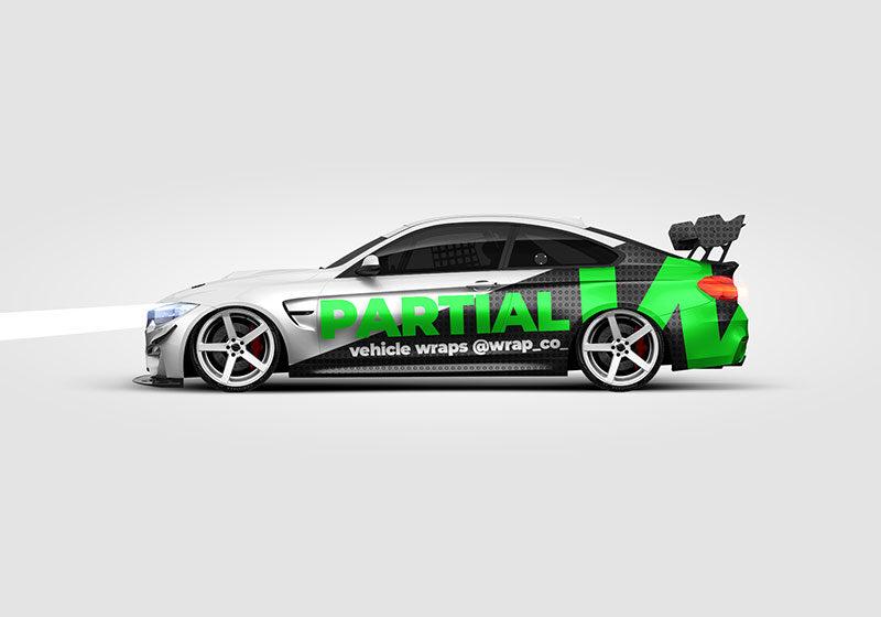Partial_Wrap